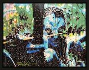 Avatar. Fidel Artiste