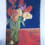 Tulipes. Nicole Norval