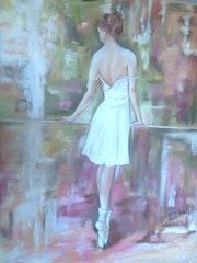 Ballerine. Nicole Norval