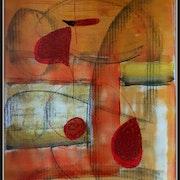 «La bossa I l'arquera». Joan Pascuti