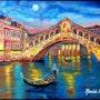 Venise. Pierre Mancini