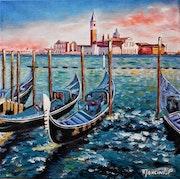 Venise1. Pierre Mancini
