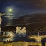 Mythes et légendes détroit de messine. Pietro Bitto