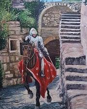 Return of knight 2.