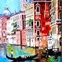Venise 4. Pierre Mancini