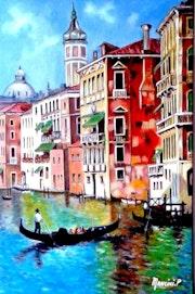 Venise 4.