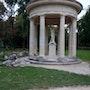 Le temple de Vénus. Wallace Waide