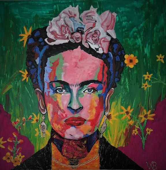 Frida. Wolfgang Bröder Wolfgang Bröder