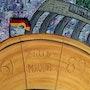 Berliner Mauer 61/89. Karris