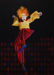 Marioneta. Claudia Inés Ottonello