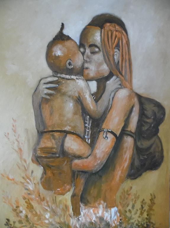Maternidad. Sebas Sebas