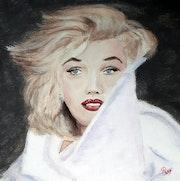 Marilyn, à quoi penses tu ?.