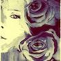 La dame aux roses 2. Françoise Deléglise