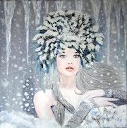 La Reine des Neiges !. Rey