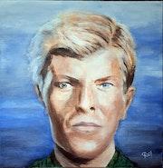 David Bowie la Classe!. Rey