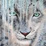 Le Tigre des glaces. Rey