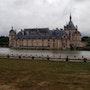Château de Chantilly. Wallace Waide
