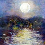 Pleine Lune. Lyne Le Grand