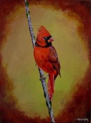 Le cardinal. Maurice