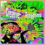 Creative freedoms. Aquan