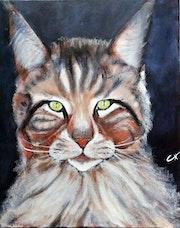 Cat IV. Camille Carreau