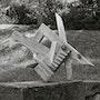 Skulpturen vom Land. Peter Tiefensee
