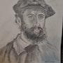 Claude Monet. Jean-François Briand
