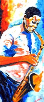 Jazzman 3. Sergio