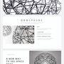Geosphere «Expand». Geometricks