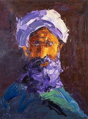 Turban. Hunar Showcasing Art