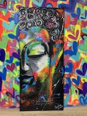 Mundo Color Buda. Carolina Giraldo