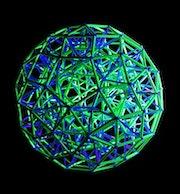 Geosphere ». Geometricks