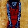 Carmen de Bizet. Flamenco.. Carmen Luna