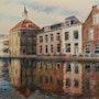 Schiedam – 09-10-20.