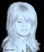 B. Bardot.