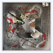 «Bosc automàtic». Joan Pascuti