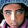 Sana - tableau pastel sec portrait enfant romantique. Diva Divine