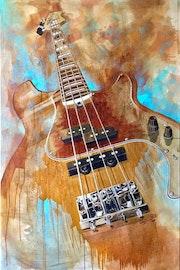 Sire bass. 1967