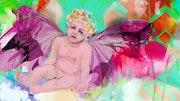 Un petit ange. Ferrokaro