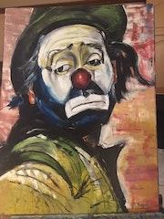 Le clown.