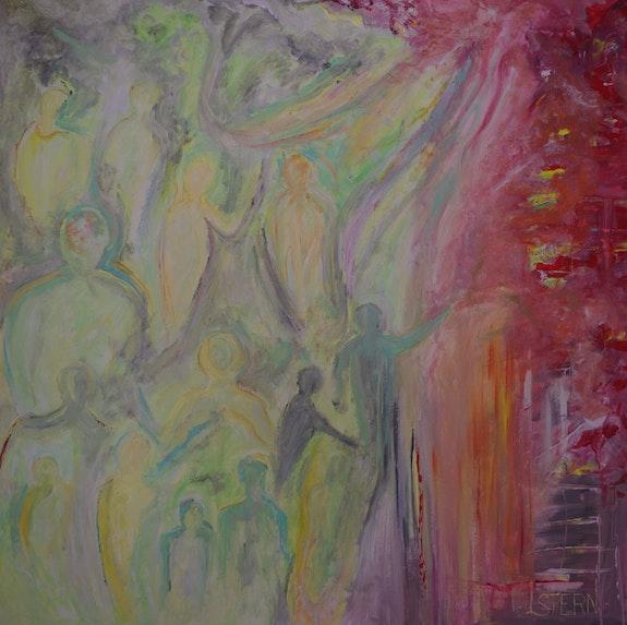 Untitled. Daniel Stern Daniel Stern