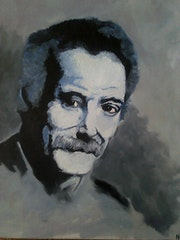G. Brassens. Nicolas Correze