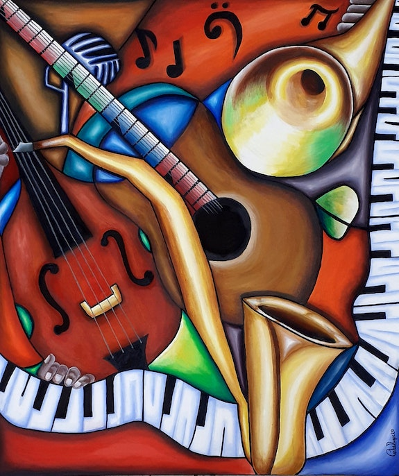 Smooth Jazz. Carlos Duque Carlos Duque
