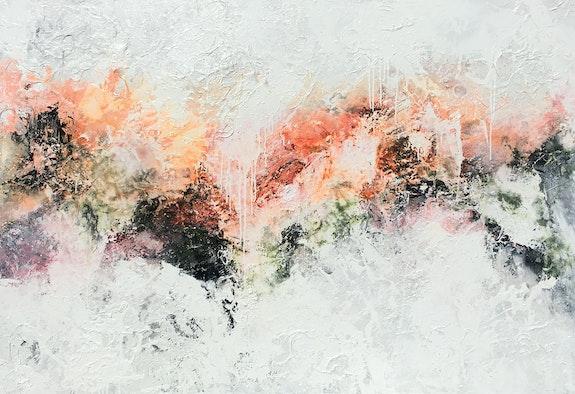 Peace Of Mind. Lynne Godina-Orme Lynnego Art