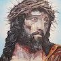 «El cristo». Gimeno