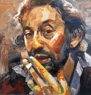 Serge gainsbourg. T. Me. S