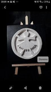 Le jeu. Domino