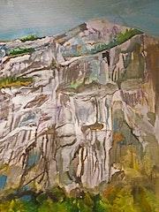 Squamish. Karen Colville