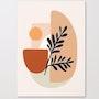 Abstract shapes. Noelia Lima