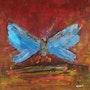 I can fly. Reinier Eikelenboom (Reinier E. )